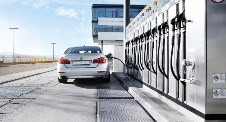 Carburant sintetic Bosch