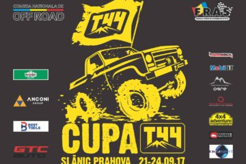 Cupa T44 Slanic Prahova