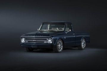 1967 Chevrolet C10 Centennial