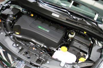 motor opel ecoflex
