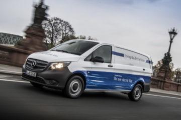 Mercedes-Benz eVito