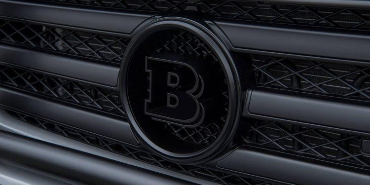 Brabus G550 Adventure