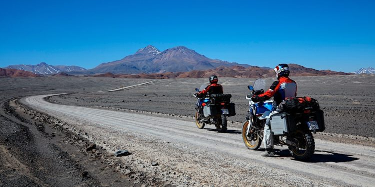 Honda CRF1000L2 Africa Twin Adventure Sports