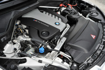 motor BMW 3.0 litri