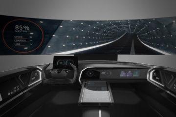 Hyundai Intelligent Personal Agent