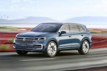 Volkswagen T Prime Concept