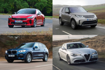 World Car of the Year 2018 lista scurta