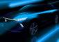 SsangYong e-SIV Concept SUV Electric