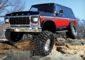 Traxxas R/C Ford Bronco