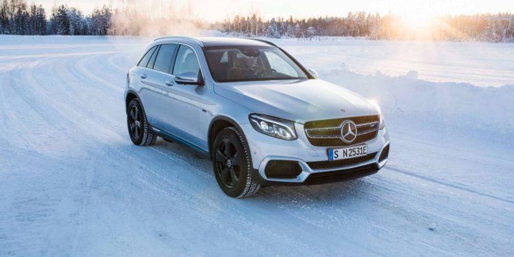Mercedes-Benz EQC,EQC,Mercedes-Benz,Mercedes EQC,Mercedes,SUV electric,SUV,masini electrice,vehicule electrice,automobile electrice