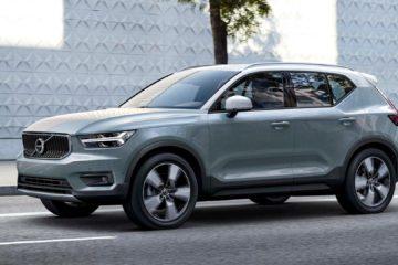 Volvo XC40,XC40,Volvo,SUV Volvo,noutati Volvo,modele noi Volvo,Geneva 2018,Geneva,Salonul Auto Geneva
