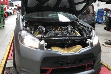Nissan Qashqai-R 2000 CP