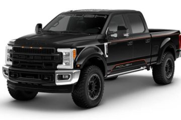 Roush Super Duty F-250