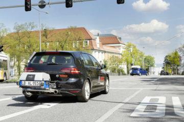 bosch emisii motoare diesel test