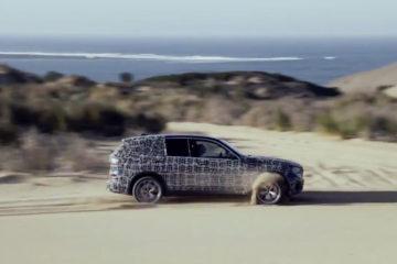 BMW X5 generatie 2019