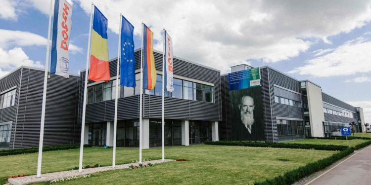 Bosch Cluj Fabrica