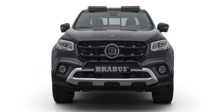 Brabus X-Class