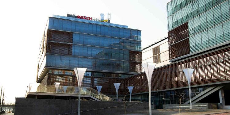 Centrul Bosch Service Solutions Timisoara
