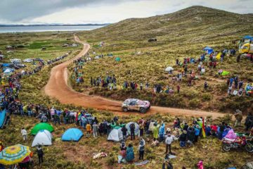 Raliul Dakar 2019