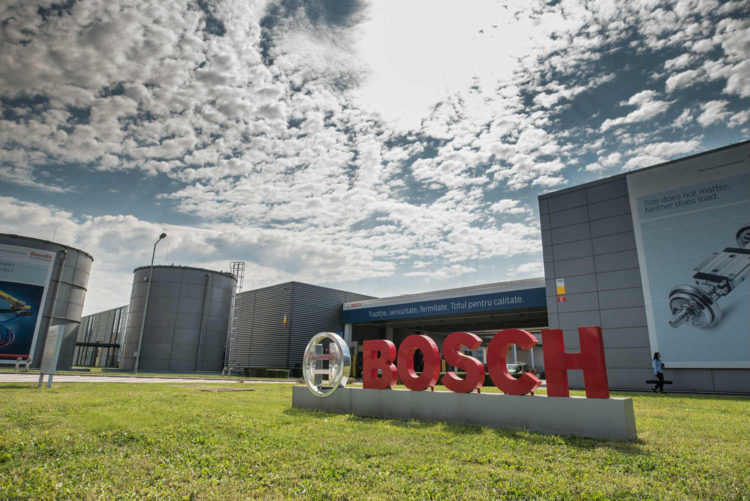Fabrica Bosch BLAJ