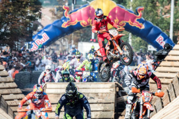 Red Bull Romaniacs Prolog 2017 2018