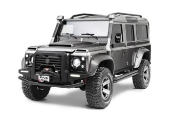 Ares Design Land Rover Defender