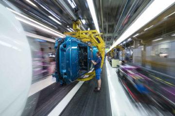 Fabrica BMW Ungaria