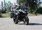 bmw motocicleta autonoma