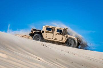 Humvee AM General