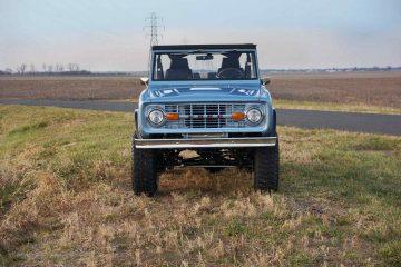 Bronco 1966