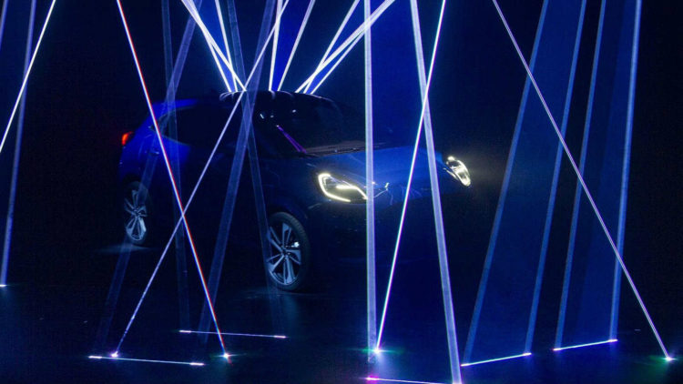 Ford Puma SUV 2019 Craiova