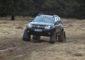 Dacia Duster cu şenile – Duster fără limite