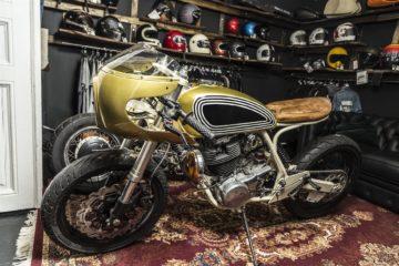 Despre motociclete custom - Constructori de motociclete