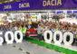 Dacia Duster - 500.000 de unități din a doua generație produse la Mioveni