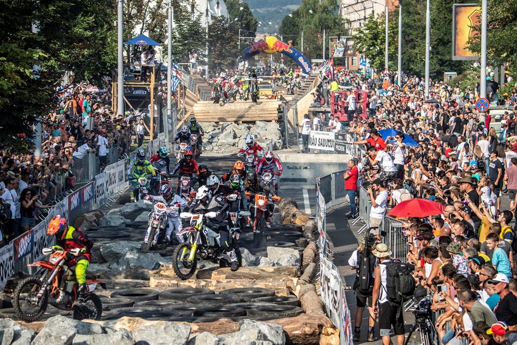 Red Bull Romaniacs 2019